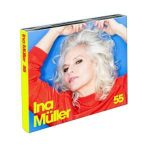 55 (Limited Edition) - Ina Müller