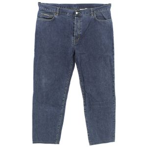 #5980 Calvin Klein, ,  Herren Jeans Hose, Denim ohne Stretch, blue, W 44 L 28