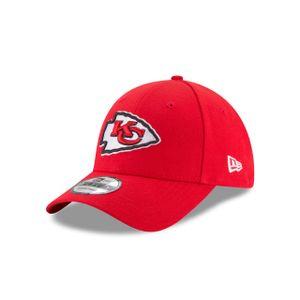 New Era NFL KANSAS CITY CHIEFS The League 9FORTY Game Cap
