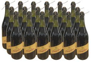 Fragolino Valmarone Rosso Kultgetränk aus Italien (18x0,75L)