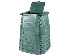 "Garantia Thermo-Komposter ""Thermo-Star"", grün, 600 l; 429801"