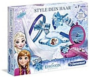 Clementoni Frozen Frozen - Style Dein Haar