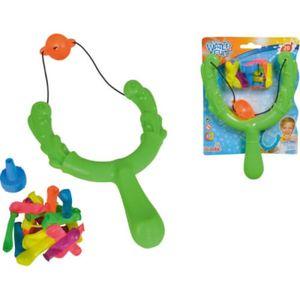 Simba Outdoor Wasserspielzeug Wasserbomben Schleuder Water Fun 107792306