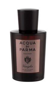 Acqua di Parma Colonia Vaniglia Eau de Cologne Concentre 100ml Spray