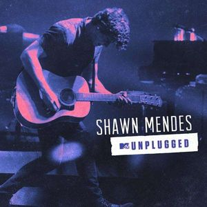 Mendes,Shawn-MTV Unplugged (Live From La 2017)