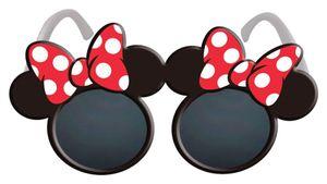 sonnenbrille Minnie Mouse junior schwarz Einheitsgröße