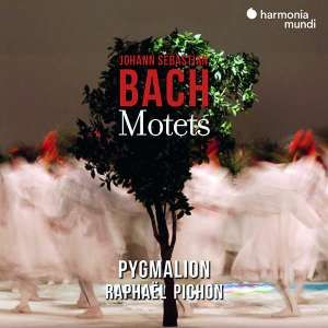 Motetten BWV 225-230 - harmonia mundi  - (CD / Titel: H-Z)