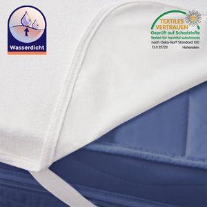 Wasserdichter Matratzenschutz für alle Matratzen - 90x200cm