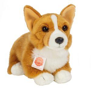 Teddy Hermann 91947 Hund Corgi ca. 30cm Plüsch Kuscheltier