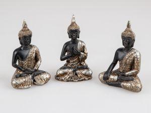 Formano - Buddha sort.13 Antik-Gold