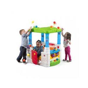 Step2 Wonderball Spielhaus 853900