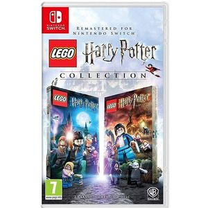 Lego Harry Potter Collection [FR IMPORT]