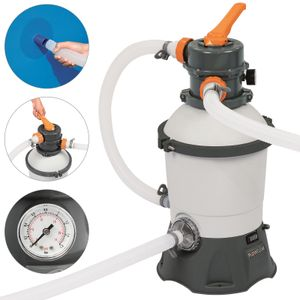 Flowclear™ Sandfilteranlage 3.028 l/h