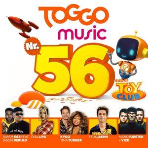 Various - Toggo Music 56 - CD