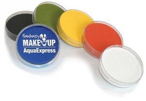 Aqua Make-Up Express 15g grün