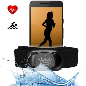 bestbeans© Heartbeat 2 Herzfrequenz ANT+ & Bluetooth Garmin TomTom iOS Android