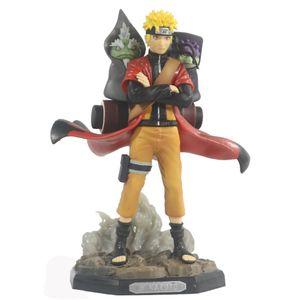 Naruto Uzumaki Naruto Figur Spielzeug 1 Generation