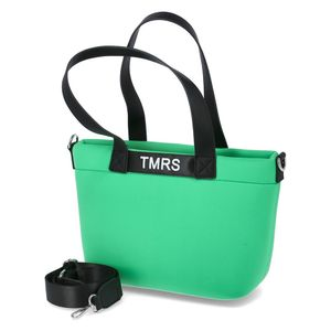 Tamaris Shopper Almira green,  Größe in cm  32 x 17 x 24