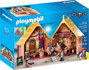 PLAYMOBIL 9112 Take Along Pirat Stronghold
