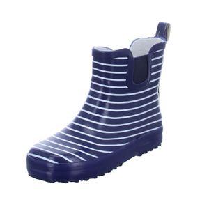 Sneakers Kinder Gummistiefel FS20160809 Blau