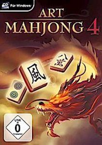 Art Mahjong 4. Für Windows 7/8/10