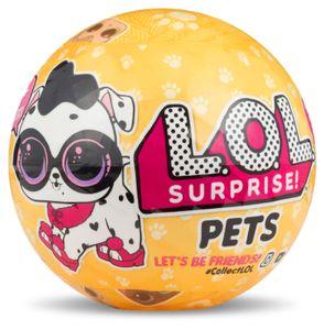L.O.L. Surprise Pets Tiere in Kugel Serie 3