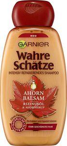 Garnier Wahre Schätze Shampoo Ahorn Balsam (250 ml)