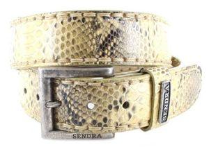 Sendra Boots 1016 Pyton Barriga Panizo 2, Länge:100