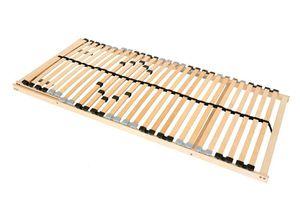7-Zonen Lattenrost ERGO 100x200 verstellbar