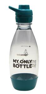 Sodastream My Only Bottle 500 ml Turkoois.