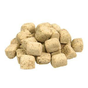 getreide- und glutenfreie Geflügel-Häppchen ca 500g krümmelfreier Leckerlie für den Hund