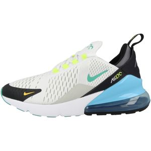 Nike Air Max 270 (GS) Sneaker Kinder Weiß (DJ4604 100) Größe: 40