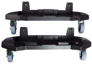 GEDORE 1110 WMR 23 Rollerkufen-Paar für WorkMo B2+B3, 2954397
