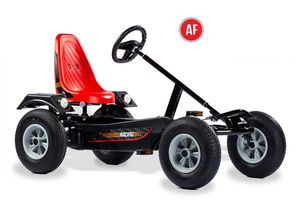 Gokart / Pedal Go-Kart Classics Sport AF schwarz DINO CARS