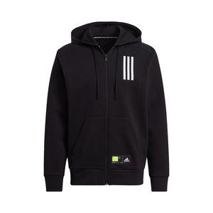 adidas Sportswear Overlay Full-Zip Herren Trainingsjacke, Größe:L