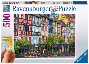Colmar in Frankreich Ravensburger 13711