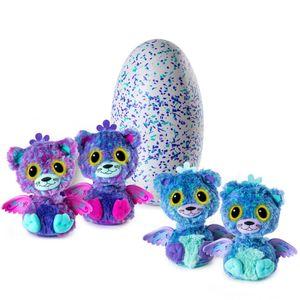Hatchimals Zwillings-Peacats Surprise 6037096
