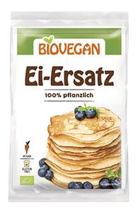 Biovegan Ei-Ersatz, pflanzlich 20g