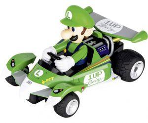 Mario Kart(TM) Circuit Special, Luigi