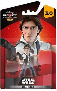 Disney Infinity 3.0: Han Solo Figur 1-Pack