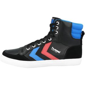 Hummel Sneaker high schwarz 41