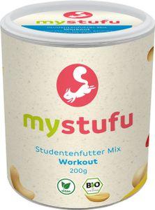 mystufu Workout 200g