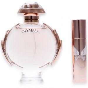 Paco Rabanne Olympea EdP 80 ml + EdP Mini 20 ml NEU &