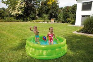 Planschbecken / Pool Galaxy Ø 174x38cm Happy People 77717