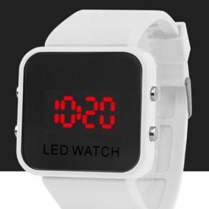 Armband Zeituhr Langlebige praktische Armbanduhr Unisex Outdoor Silikonband