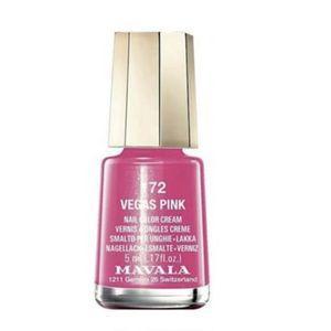 Mavala Nagellack 172 Vegas Pink 5ml