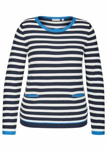 rabe moden gmbh Pullover 383 48