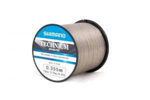 Shimano Technium Invisitec Schnur 0,35mm 12Kg 823m Spule Line