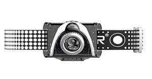Led Lenser SEO 7R Stirnlampe Schwarz (Box)