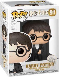 Harry Potter - Harry Potter 91 - Funko Pop! - Vinyl Figur